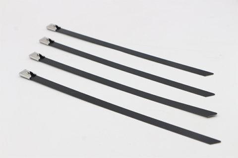 PVC Coated Stainless Steel Ties