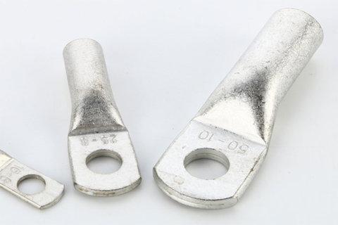 Copper Cable Lugs DIN