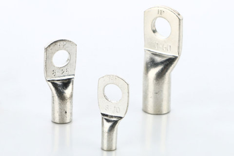 Cable Copper Lugs