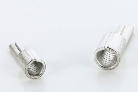 Non-Insulated Cable Terminals