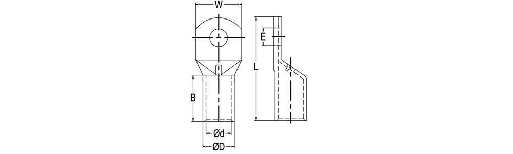 Cable Terminal Lugs