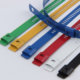 Coated Wire Ties