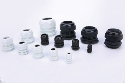 PG Lengthen Cable Gland