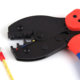 Cable Terminal Crimping Tool